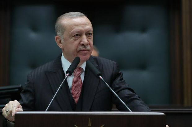 Cumhurbaşkanı Erdoğan: İftiralarla kaybedecek vaktimiz yok