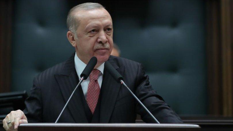 CANLI |Son dakika: Cumhurbaşkanı Erdoğan: İftiralarla kaybedecek vaktimiz yok