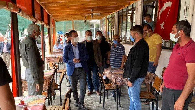 VAKA SAYISI SIFIRLANDI! Son dakika: Edirne'nin bir ilçesinde hiç vaka yok! - Haberler