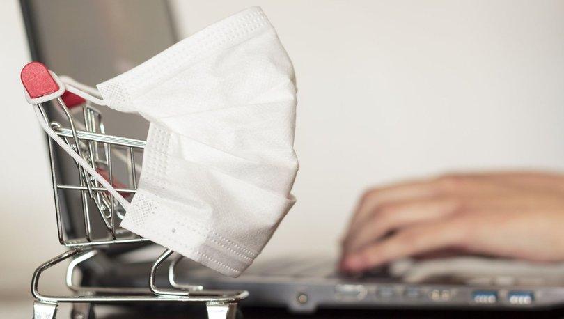 Türkiye e-ticaret pazarı pandemi ile yüzde 45 büyüdü - Haberler