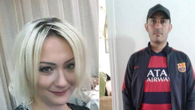 Karina Demchenko cinayetinde flaş gelişme! Son dakika: Boğarak öldürmüştü, Mahkemede reddetti!