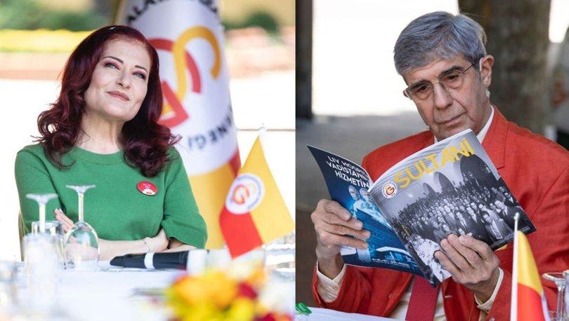 Galatasaraylılar, Geleneksel Pilav Günü'ne evlerinden katıldı