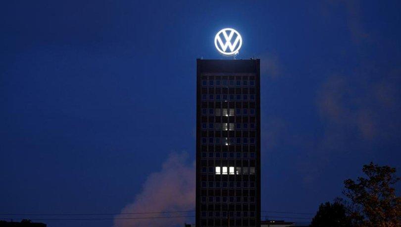 Volkswagen eski CEO'larından 'dizel' tazminatı alacak