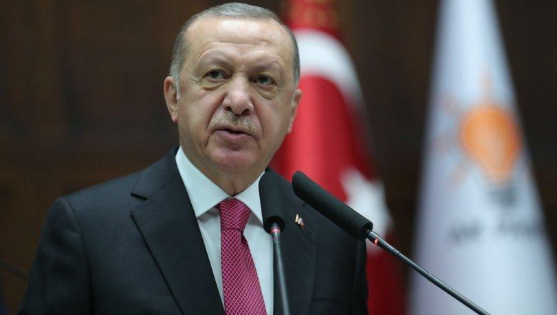 Cumhurbaşkanı Erdoğan'dan 'Aybüke Yalçın' mesajı - Haberler