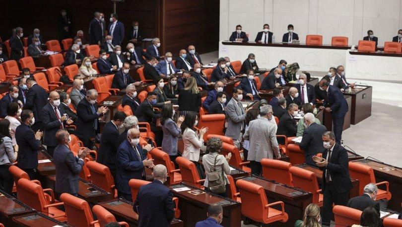 HDP'liler sine-i millete mi dönecek DBP'ye mi geçecek?