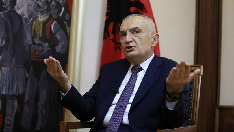 Arnavutluk Meclisi'nden flaş karar! Son Dakika: Cumhurbaşkanı Meta'nın görevden alınmasına yönelik talebi onay