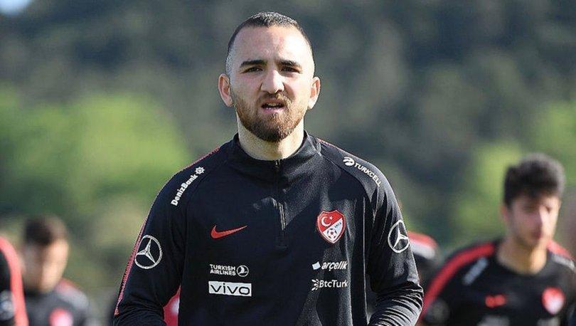 Antalyaspor, Erkan Eyibil ile prensipte anlaştı