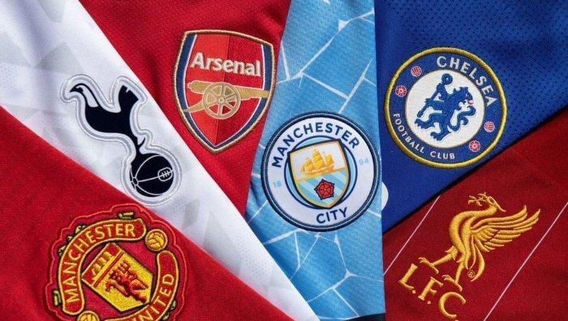 Premier Lig kulüplerine Avrupa Süper Ligi cezası 22 milyon sterlin!