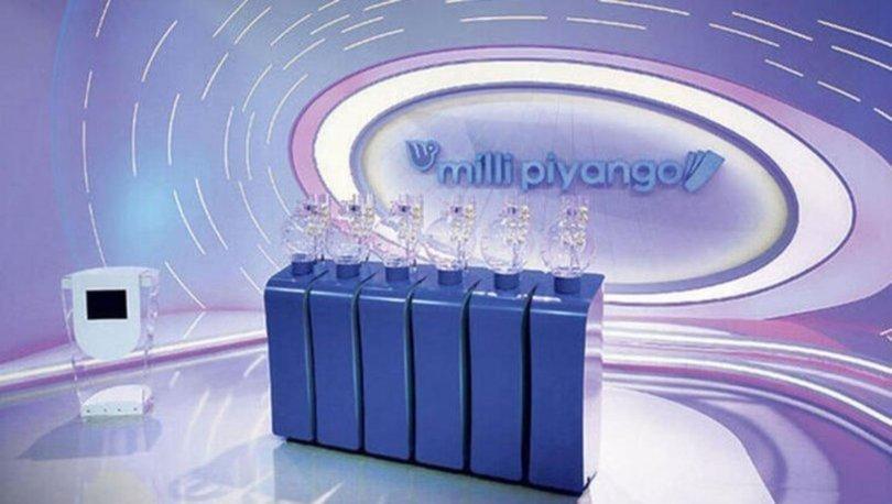 9 Haziran Milli Piyango sonuçları AÇIKLANDI 2021 - Milli Piyango çekiliş sonucu sıralı tam liste sorgula! Tıkl
