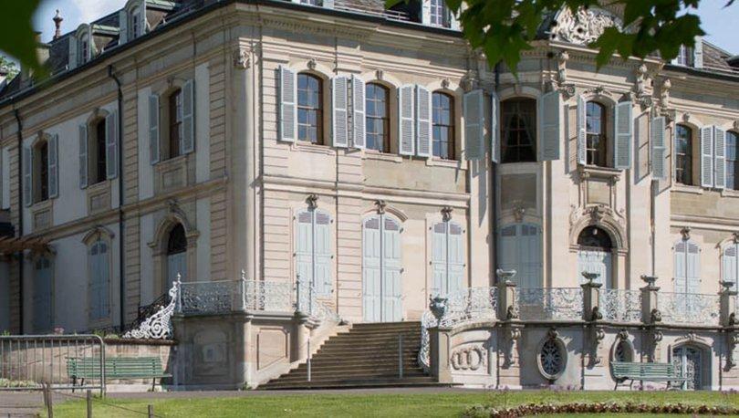 Putin ve Biden'ın olası buluşma yeri: Villa La Grange