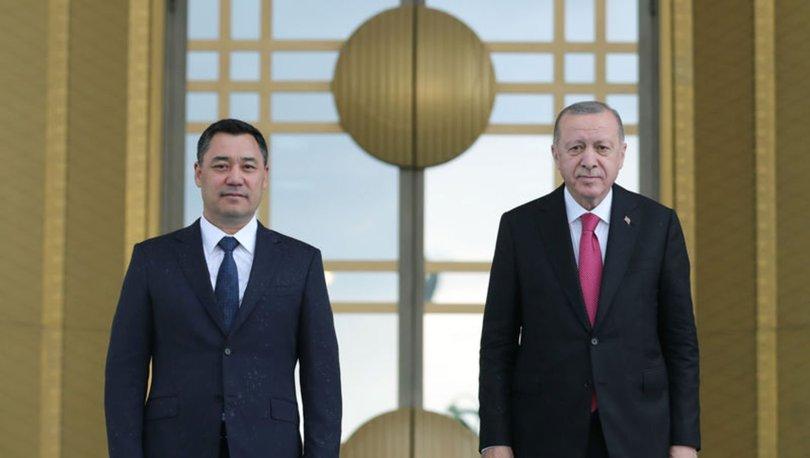 Cumhurbaşkanı Erdoğan'dan son dakika açıklaması: Milli güvenlik tehdidi... - Haberler