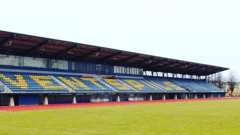 UEFA, Letonya'dan Ventspils takımını 7 yıl Avrupa'dan men etti