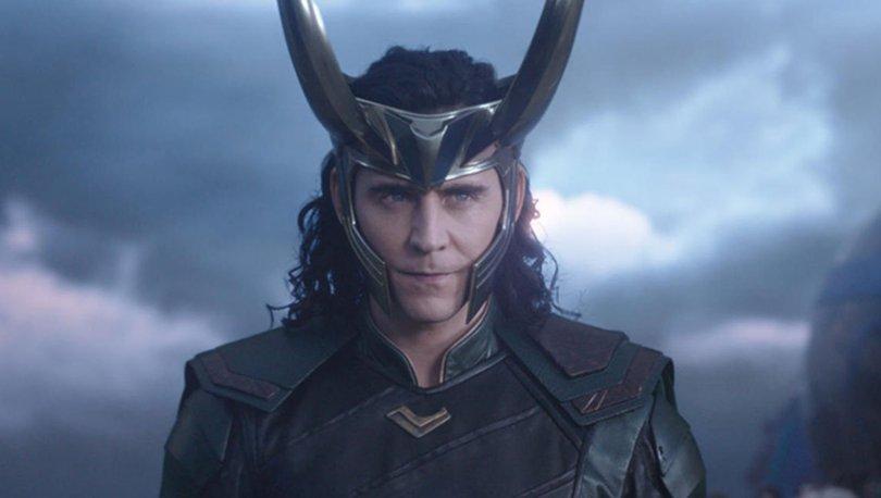 Disney'in yeni dizisi: Loki! Loki ne zaman başlıyor?