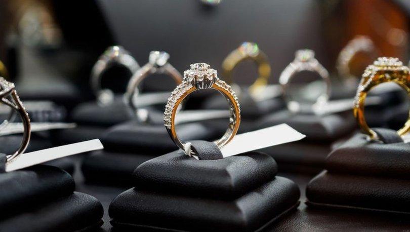 'Mücevherin önü açılırsa ihracat 4 milyar dolara çıkar' - haberler
