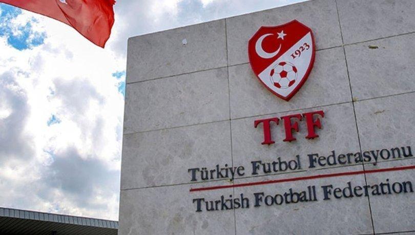 TFF'den Harcama Limiti ve transfer dönemi kararları