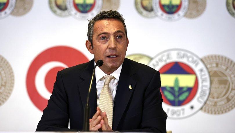 Ali Koç, kulüp ekonomisini değerlendirdi