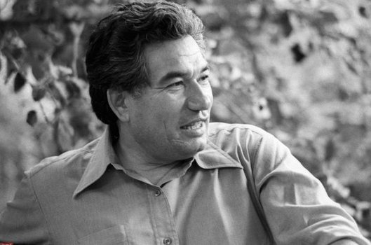 Cengiz Aytmatov, vefatının 13'üncü yılında anılıyor