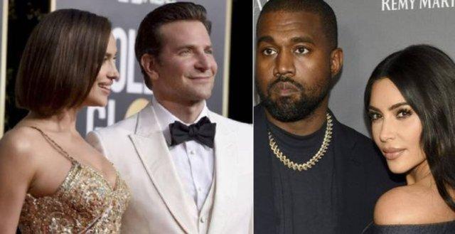 ORTAYA ÇIKTI! Kanye West - Irina Shayk aşkı belgelendi! Kim Kardashian paylaşım yapmıştı - Son dakika Magazin haberleri