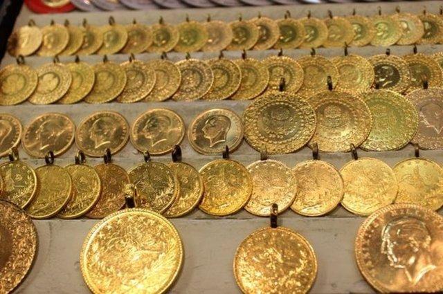 DÜŞMEYE DEVAM! Son Dakika: 10 Haziran altın fiyatları ne kadar? Bugün Çeyrek altın, gram altın fiyatları canlı 2021 güncel