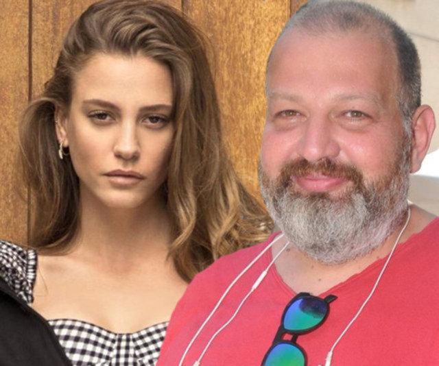 Serenay Sarıkaya'dan bikinili pozlar - Magazin haberleri