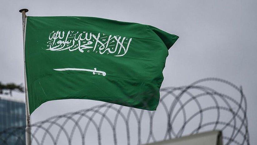 Suudi Arabistan'da DEAŞ mensubu idam edildi