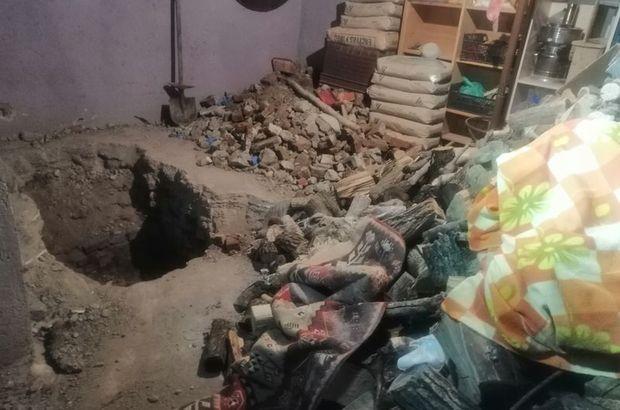 Kayıp çift, tandıra gömülmüş halde bulundu