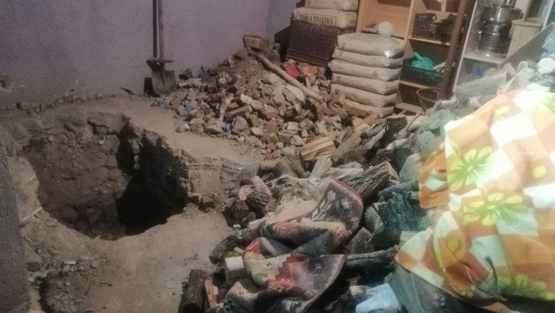 Kayseri'de kayıp çift, tandıra gömülmüş halde bulundu