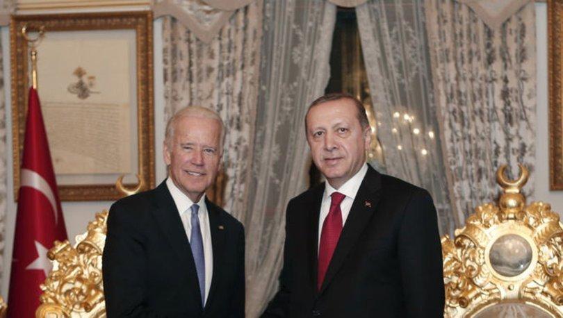 Son dakika... Beyaz Saray: Erdoğan-Biden görüşmesi yüz yüze diplomasi için bir fırsat