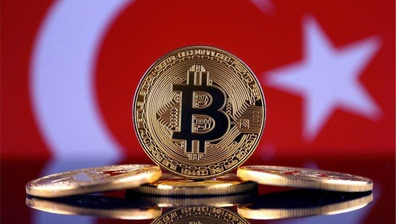 Türkler 2020'de Bitcoin'den 300 milyon dolar kazandı
