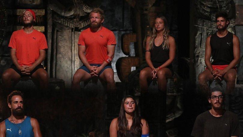Survivor'da kim aday? Survivor dokunulmazlık oyununu kim kazandı? 9 Haziran Survivor eleme adayı