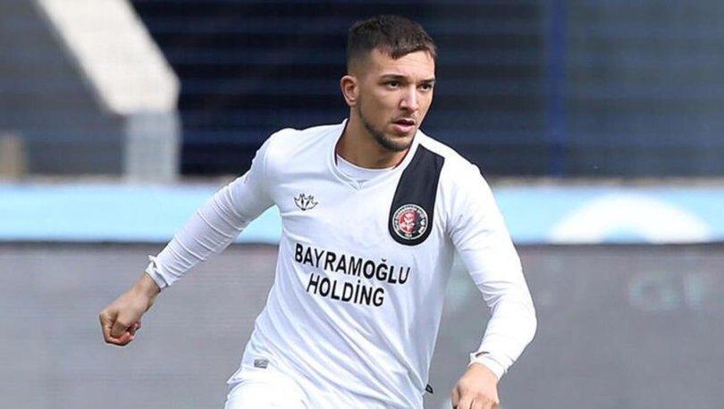 Samsunspor, Brahim Darri ile prensipte anlaştı
