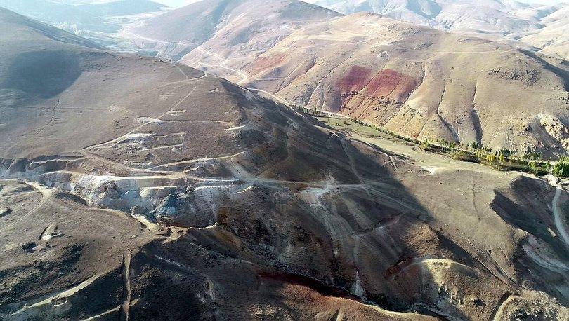 Koza Altın, Ağrı'da Mollakara altın madeni için toplam 160 milyon dolar yatırım yapacak