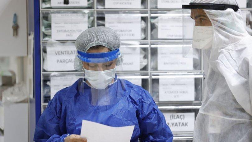 Covid-19'u yenen hastadan, sağlık çalışanlarına duygulandıran mektup