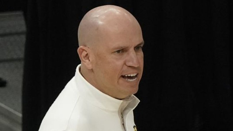 Indiana Pacers'ta başantrenör Nate Bjorkgren'in görevine son verildi