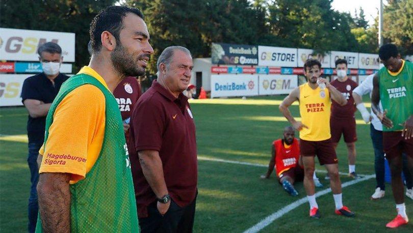 Galatasaray, Selçuk İnan'a emanet