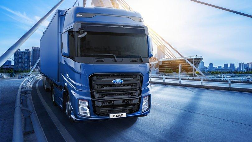 Ford Trucks Lüksemburg pazarına adım attı