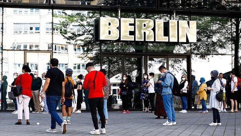 SON DAKİKA: Dijital Kovid Sertifikası, Almanya'da 14 Haziran'da uygulamaya girecek! - Haberler
