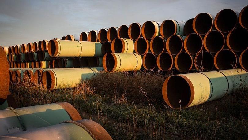 Keystone XL: ABD'de Biden'ın iptal ettiği, çevrecilerin ve yerlilerin karşı çıktığı boru hattı projesi durduruldu