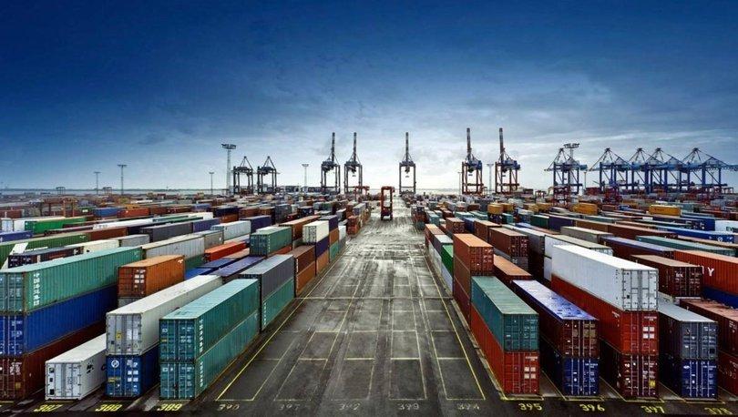 TL ile 200 bölgeye ihracat yapıldı