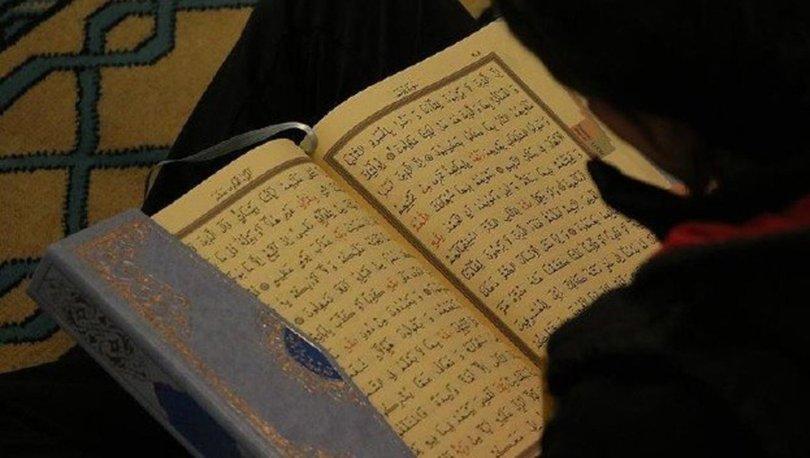 Kasas Suresi Türkçe ve Arapça okunuşu! Kasas Suresi anlamı nedir?