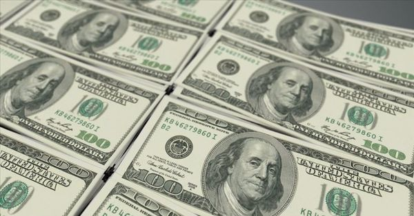 Yabancıdan 191.5 milyon dolarlık satış