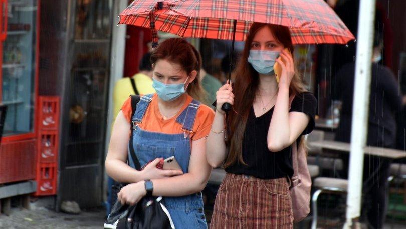 Ankara için şiddetli yağış uyarısı! - Haberler