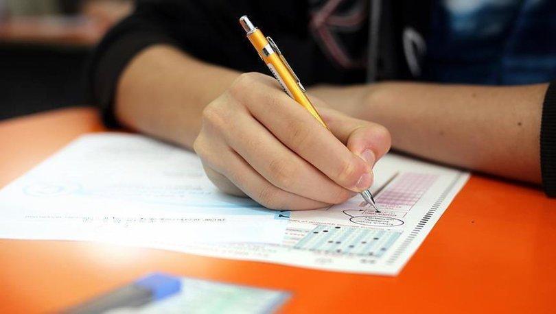 YKS sınav giriş yerleri açıklandı! YKS sınav giriş belgesi nasıl alınır?