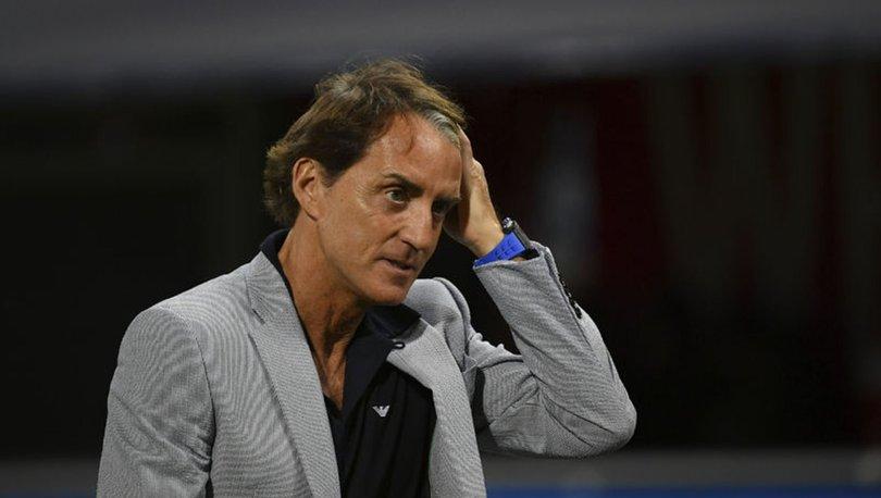 Roberto Mancini: Umarım finalde Türkiye ile yeniden karşılaşırız
