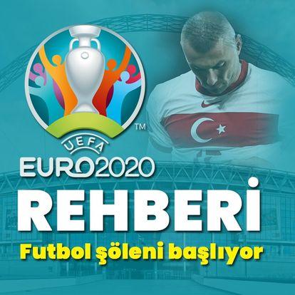 EURO 2020 rehberi