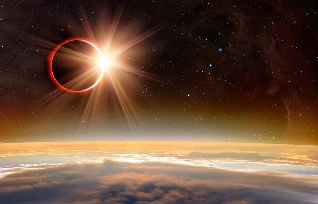 Güneş Tutulması'nın 12 burca etkileri... Aksilik ve problemlere dikkat! - ASTROLOJİ