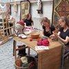 Macaristan'da Orta Asya Halk Sanatları sergisi