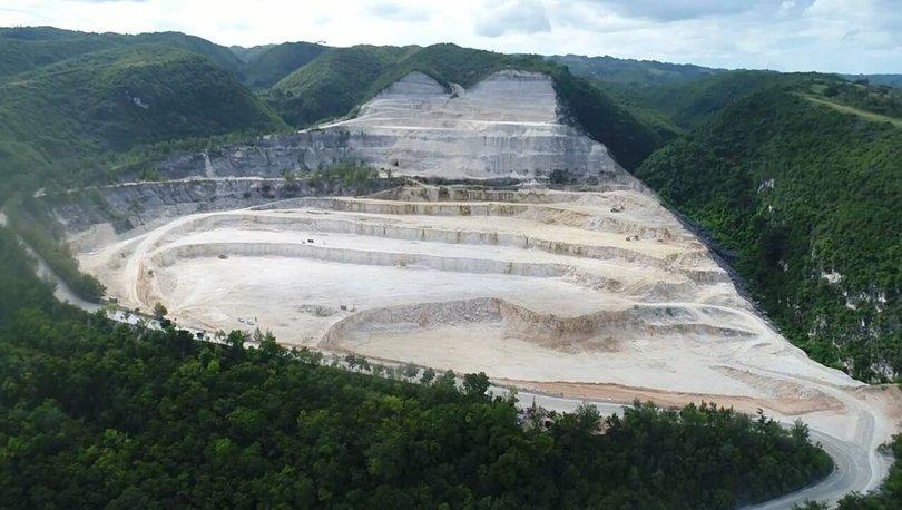 641 maden sahası aramaya açılacak