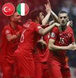 Türkiye - İtalya karşı karşıya geliyor, EURO 2020 resmen başlıyor! Avrupa