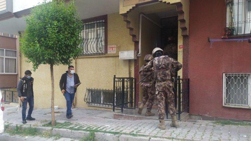 Son dakika: 'Karagümrük çetesi'ne 53 adreste operasyon